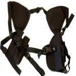 Best Concealed Carry Shoulder Holster (Under Control Tactical)