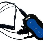 Diver DB-10 4GB Waterproof MP3 Player