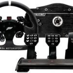 Fanatec Forza Motorsport Racing Wheel