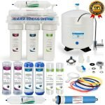 Global Water RO-505 - best whole house reverse osmosis system