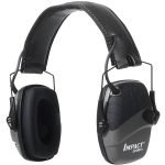 Honeywell Impact Sport Sound Amplification Electronic Shooting Earmuff