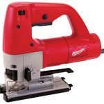 Milwaukee 6266-22 Top Handle Orbital Jig Saw