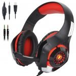 Beexcellent Stereo Gaming Headset