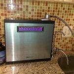 Tyent 11-Plate Water Ionizer Machine Reviews