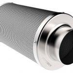 VIVOSUN 6 Inch Air Carbon Filter
