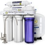 iSpring RCC7 Reverse Osmosis System Reviews